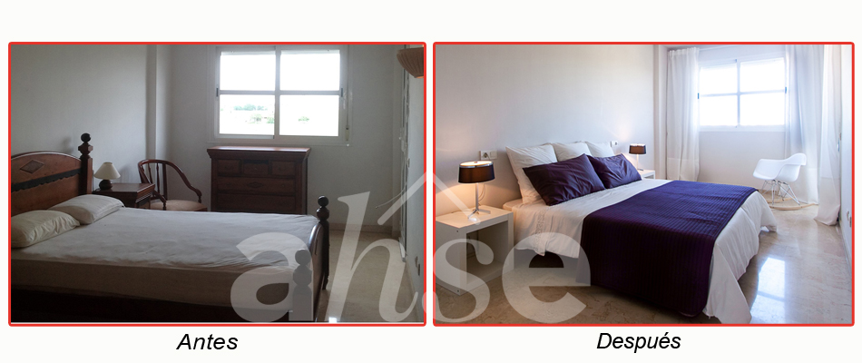 asociaci n home staging espa a fotos de antes despu s. Black Bedroom Furniture Sets. Home Design Ideas